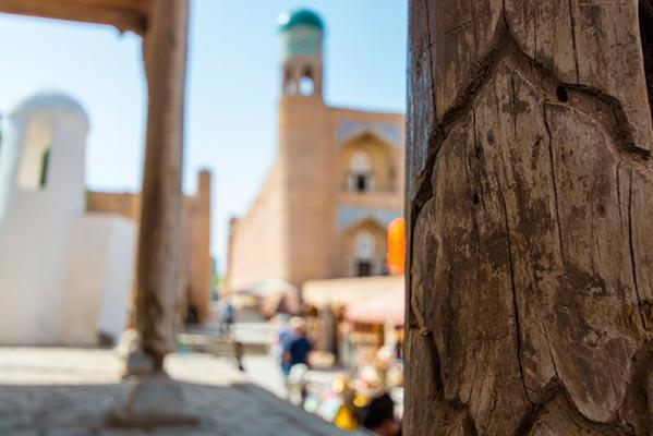 yar devon6 - Die Moschee