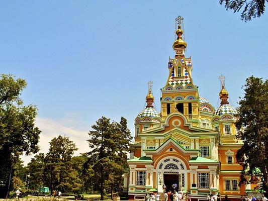zenkovskiy sobor2 - Zenkovsky cathedral
