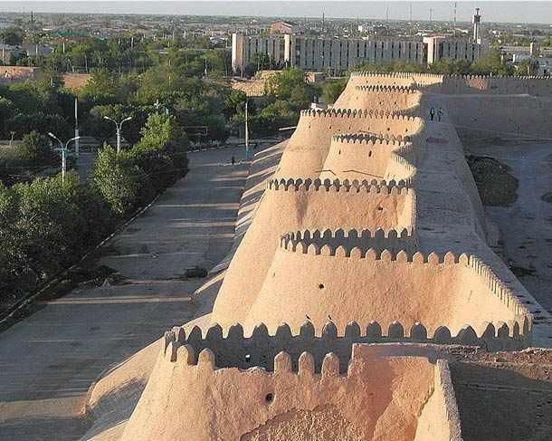 zsdsd - Usbekistan-alte Seidenstraße
