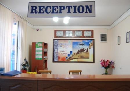 1015 - Navruz Hotel