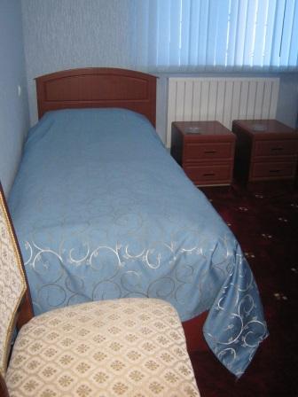 1016 - Navruz Hotel