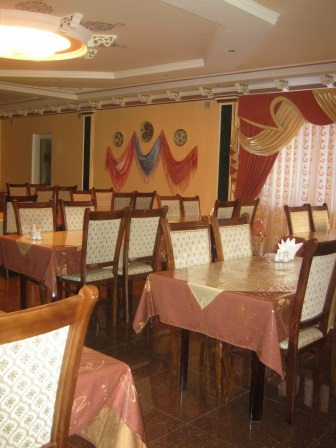 1019 - Navruz Hotel
