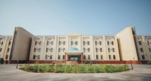 106596345 - Bek Khiva Hotel