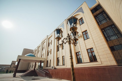 106597765 - Bek Khiva Hotel