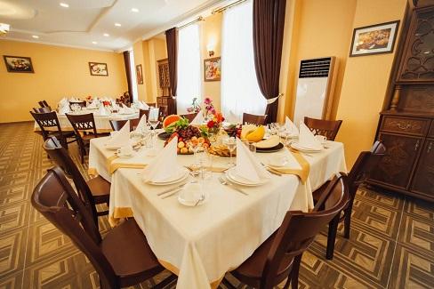 106599384 - Bek Khiva Hotel