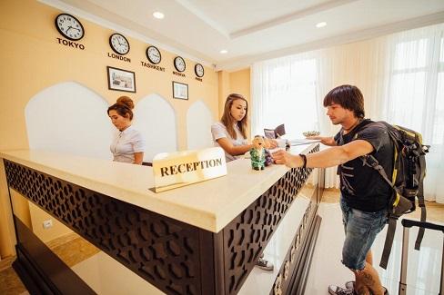 106603215 - Bek Khiva Hotel