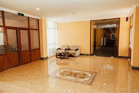 106603235 - Bek Khiva Hotel