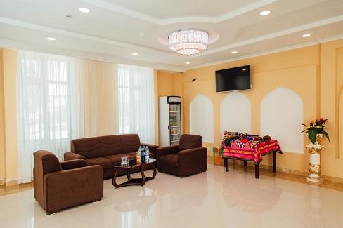 106603245 - Bek Khiva Hotel