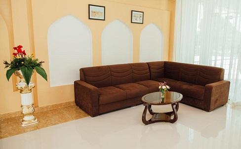 106603254 - Bek Khiva Hotel