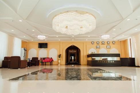 106603261 - Bek Khiva Hotel
