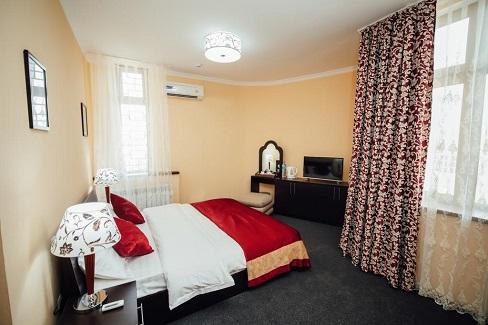 106604766 - Bek Khiva Hotel