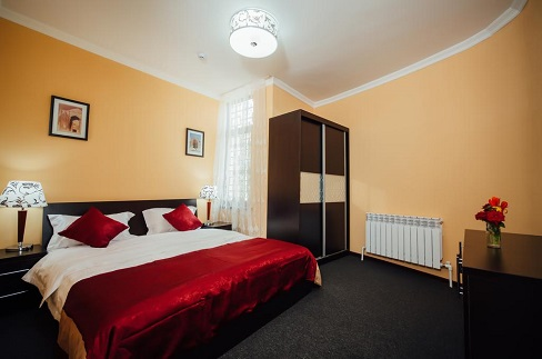 106604783 - Bek Khiva Hotel