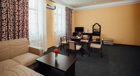 106606522 - Bek Khiva Hotel
