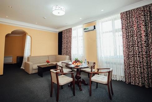 106606537 - Bek Khiva Hotel