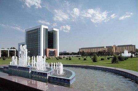 125612w - Ташкент 1 день