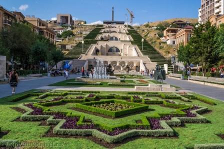 Блог о Армении