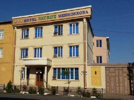 273 middle - Navruz Hotel