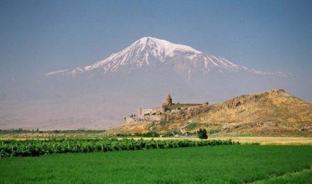 tours to Kyrgyzstan CHON-KEMIN
