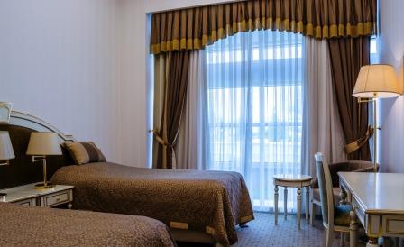 Bagt Koshgi Hotel 5 - Bagt Koshgi Hotel