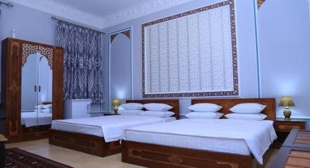 Grand Emir Residence photos Exterior Hotel information - Grand Emir Bukhara