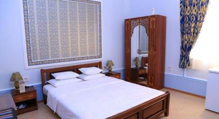 Grand Emir Residence photos Exterior Hotel information1 - Grand Emir Bukhara