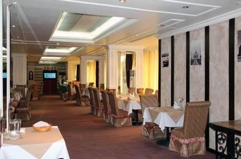 Grand Turkmen Hotel 1 - Grand Turkmen Hotel
