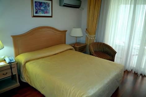 Grand Turkmen Hotel - Grand Turkmen Hotel