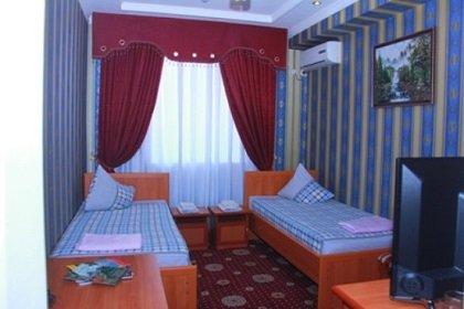 Гостиница Азия Нукус