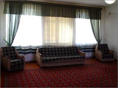 nukus hotel 01 - Asia Nukus Hotel