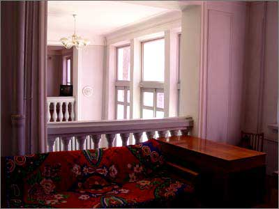 nukus hotel 05 - Asia Nukus Hotel