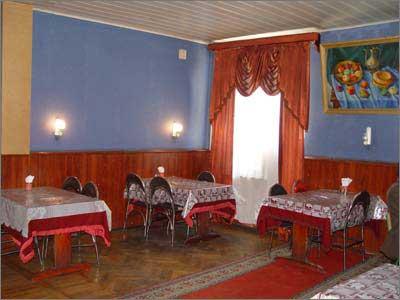 nukus hotel 06 - Asia Nukus Hotel