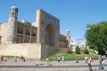 yz01 - Ташкент 1 день