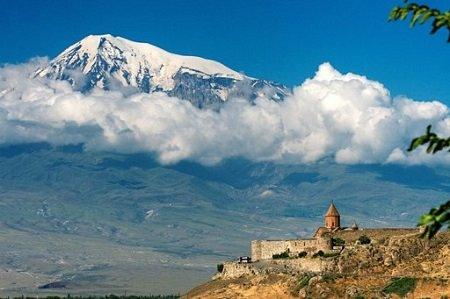 19 1 - Исторический тур в Армению