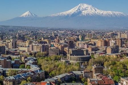 20 1 - Исторический тур в Армению