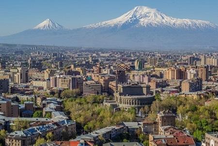 4 2 - Классический тур в Армению