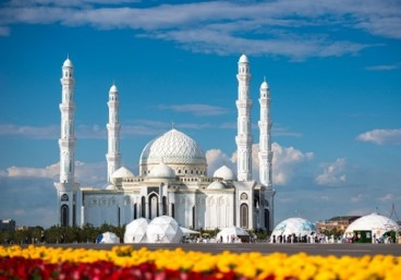 43 - Itinerary tour Discover the country of modern nomads