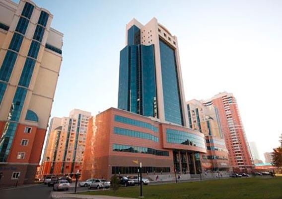 apart otel astana1 - Гостиничный комплекс «Апарт-отель Астана»