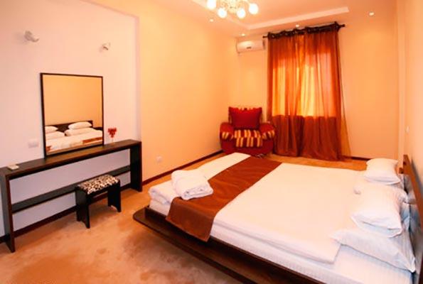 apart otel astana2 - Гостиничный комплекс «Апарт-отель Астана»