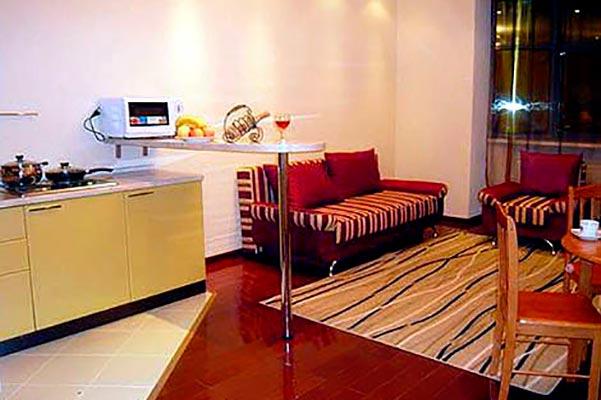 apart otel astana6 - Гостиничный комплекс «Апарт-отель Астана»
