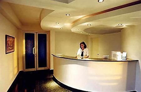 arma hotel yerevan1 - Арма