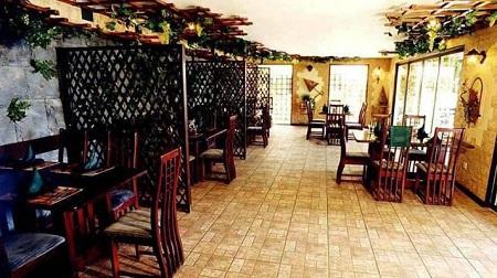 arma hotel yerevan8 - Арма