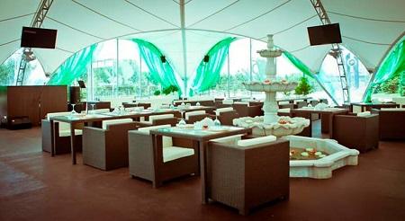 astana park10 - Гостиничный комплекс «Астана парк»