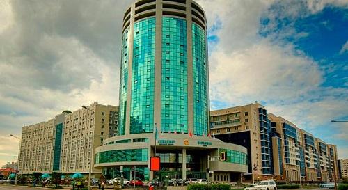 diplomat business center1 - Гостиничный комплекс «Дипломат»