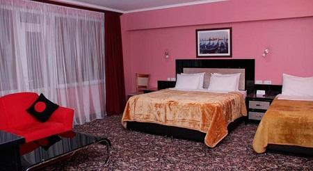 "erebuni hotel12 - Гостиница ""Эребуни"""
