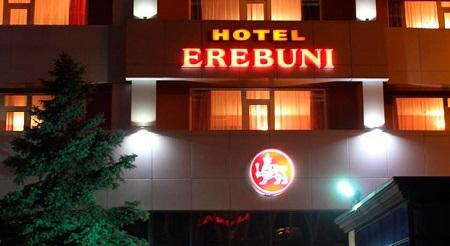 "erebuni hotel5 - Гостиница ""Эребуни"""
