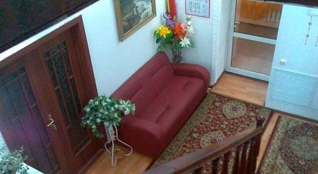 guest house ulpan2 - СТОЛИЧНЫЙ ГОСТЕВОЙ ДОМ «УЛПАН»