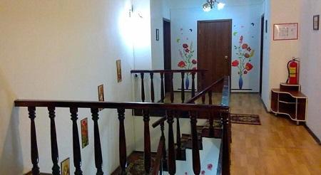 guest house ulpan3 - СТОЛИЧНЫЙ ГОСТЕВОЙ ДОМ «УЛПАН»
