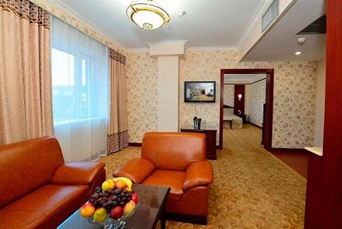 imperia g hotel2 - Гостиничный комплекс «Империя G»
