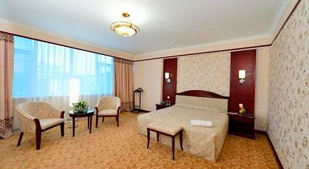 imperia g hotel4 - Гостиничный комплекс «Империя G»