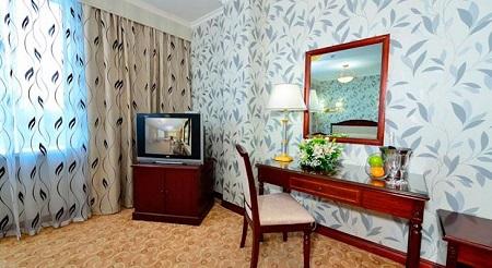 imperia g hotel5 - Гостиничный комплекс «Империя G»